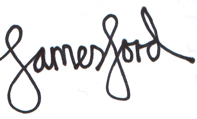 firma james ford